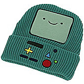 Adventure Time - Beemo Beanie,Blue - Accessories