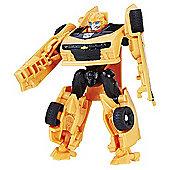 Transformers: The Last Knight Legion Class Figures - Bumblebee