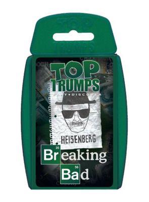 Top Trumps Breaking Bad