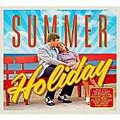 Various Artists - Summer Holiday (2Cd)