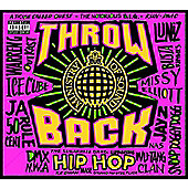 Various Artists - Ministry Of Sound: Throwback Hip Hop
