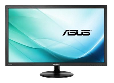 ASUS VP228HE 21.5 FHD Gaming Monitor