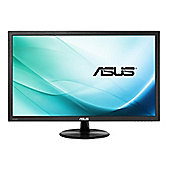 ASUS VP228HE, 21.5'' FHD (1920x1080) Gaming monitor, 1ms, HDMI, D-Sub, Low Blue Light, Flicker Free, TUV certified