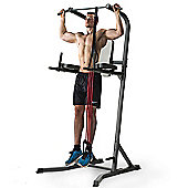 Marcy MD2100 Power Tower With Pull Up Assist Band