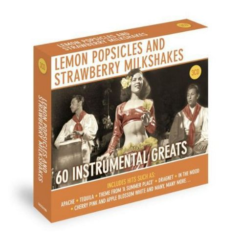 Lemon Popsicle 60 Instrumental Greats