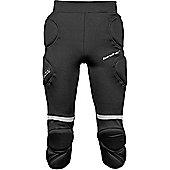 Reusch Fpt Gk Underpant Pro 3/4 - Black