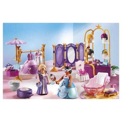 Playmobil 6850 Dressing Room With Salon