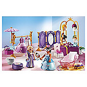 Playmobil 6850 Dressing Room With Salon