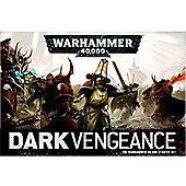 Warhammer 40,000 Dark Vengeance Starter Set