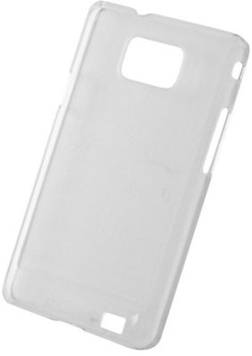 Tortoise™ Hard Case Samsung Galaxy SII Clear