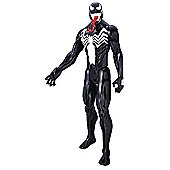 Marvel Spider-Man Titan Hero Series Villains - Venom