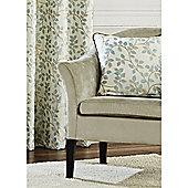 Curtina Oakhurst Cushion Cover - Duck Egg 43x43cm