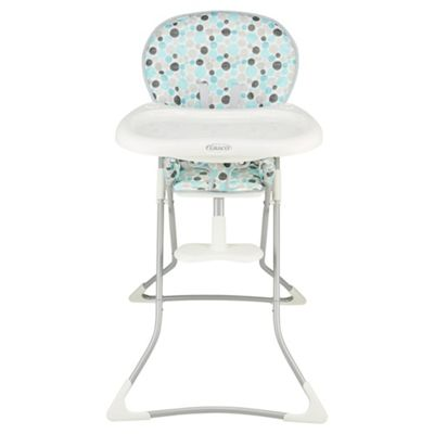 Graco Teatime Spot Highchair - Exclusive
