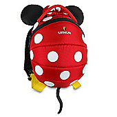 LittleLife Toddler Daysack Minnie Mouse