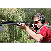 Laser Clay Pigeon Shooting Experience
