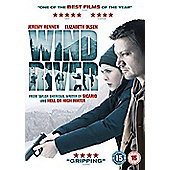 Wind River DVD