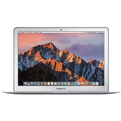Apple MacBook Air 13-inch: 1.8GHz dual-core Intel Core i5, 128GB