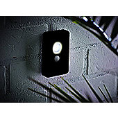 Motion Activated Battery Operated Wall Light