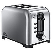 Russell Hobbs Maddison Stainless Toaster