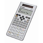 Canon F-789SGA Pocket Display calculator Grey