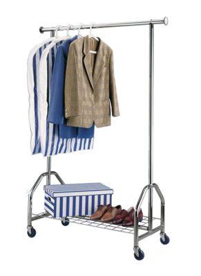 Wenko Pro Coat Rack