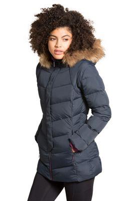 Zakti Cozy To The Core Down Padded Jacket ( Size: 6 )