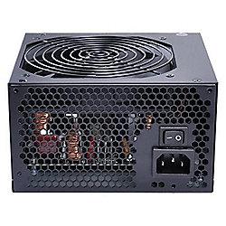 Antec VP700P ATX12V & EPS12V Power Supply - 88% Efficiency - 700 W