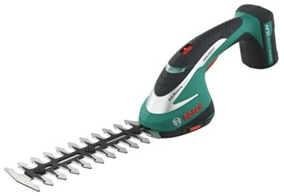 Bosch Garden ASB 10.8LI Cordless Shrub Trimmer