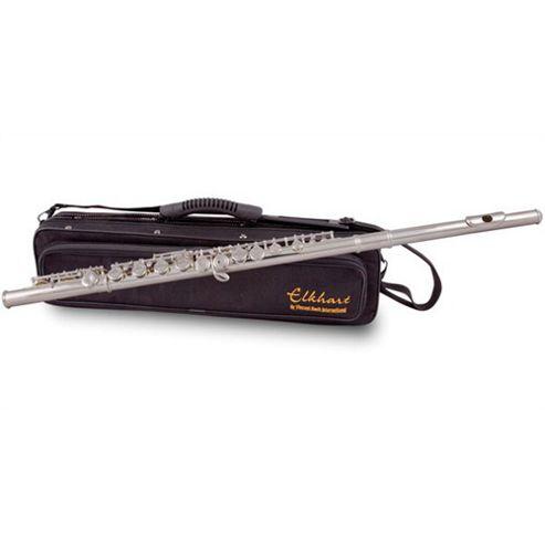 Elkhart 100 Series Flute
