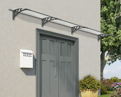 Palram Neo 4050 Grey Canopy