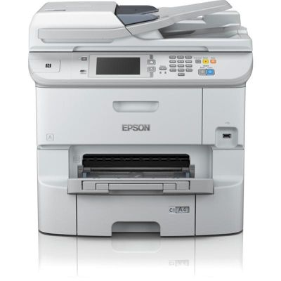 Epson WorkForce Pro WF-6590DWF Colour Laser Multifunction Printer