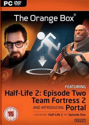 Half-Life 2 - Orange Box