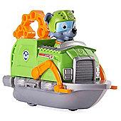 Paw Patrol - Mini Racer - Rocky