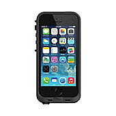 OtterBox LifeProof Fre IPhone 5/5S Case - Black
