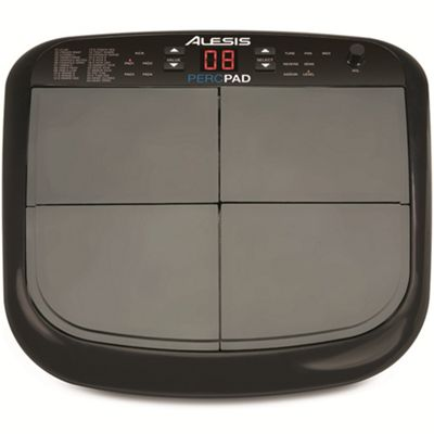 Alesis PercPad Four-Pad Percussion Instru