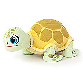 Club Pets Martina the Little Turtle Animated Soft Toy