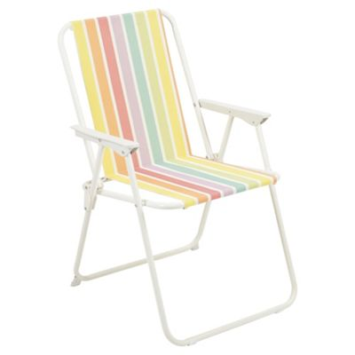 Buy Tesco Folding Picnic Chair From Our Outdoor Chairs