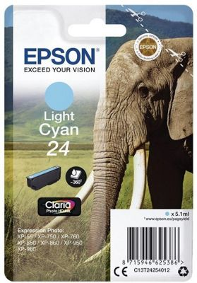 Epson Claria Photo HD Ink Cartridge C13T24254012