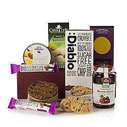 Diabetic Joy Gift Box