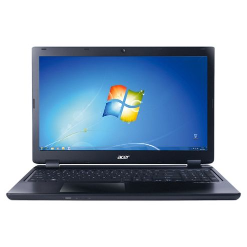 Acer, M3 ultrabook, Intel Core i3-2367, 4GB, 320GB Slim, 15.6, Laptop, Black