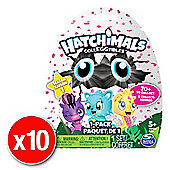 Hatchimals Colleggtibles Mystery Blind Bag (10 Packs)