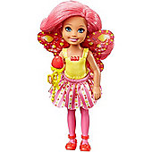 Barbie Dreamtopia Small Fairy Doll Gumdrop