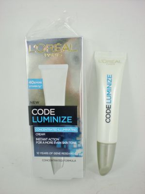 LOreal Paris Youth Code Luminize Cream 15ml