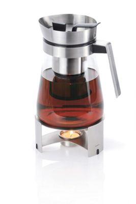 Blomus Sencha Tea Maker and Warmer Set