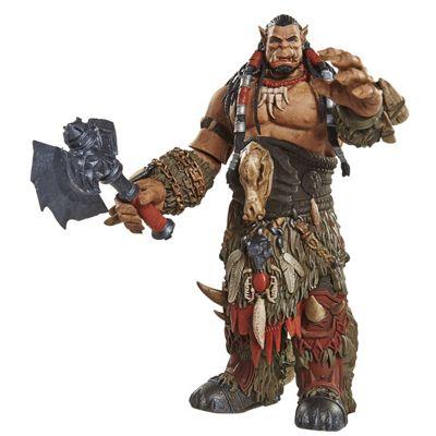 Warcraft 6-Inch Durotan Figure