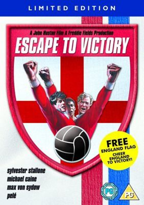 Escape To Victory [World Cup Pack]