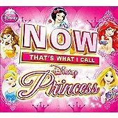 Now That's What I Disney Princess (2CD)