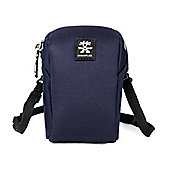 Crumpler Base Layer Camera Pouch S for Compact Cameras in Blue