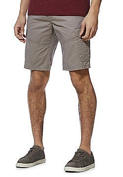 F&F Cargo Shorts - Grey