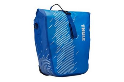 Thule Pack n Pedal Shield Pannier Large Cobalt-s